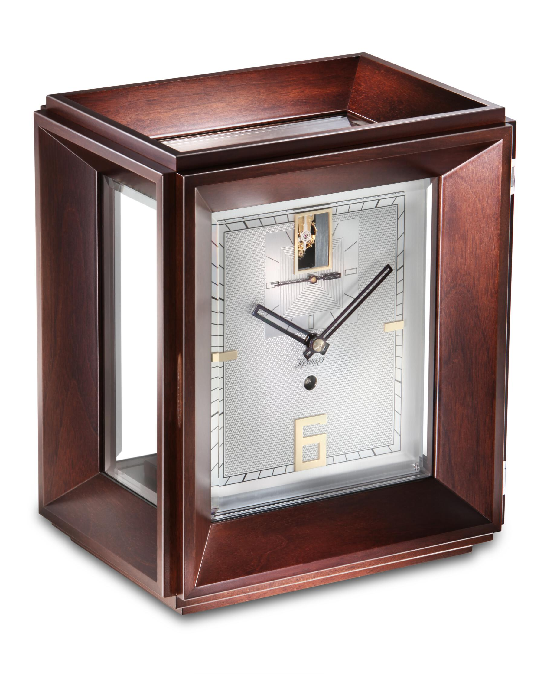 Kieninger suburban clock in berea ohio since 1953 1271 22 01 amipublicfo Images